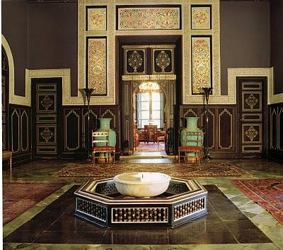 ysl morocco11