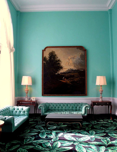 dorothy_draper_greenbrier_hotel_218867067_d2f6424b8c1 elements of style blog