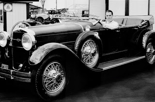 williamhaines_car